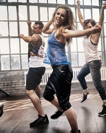 SH' BAM à Liberté Fitness